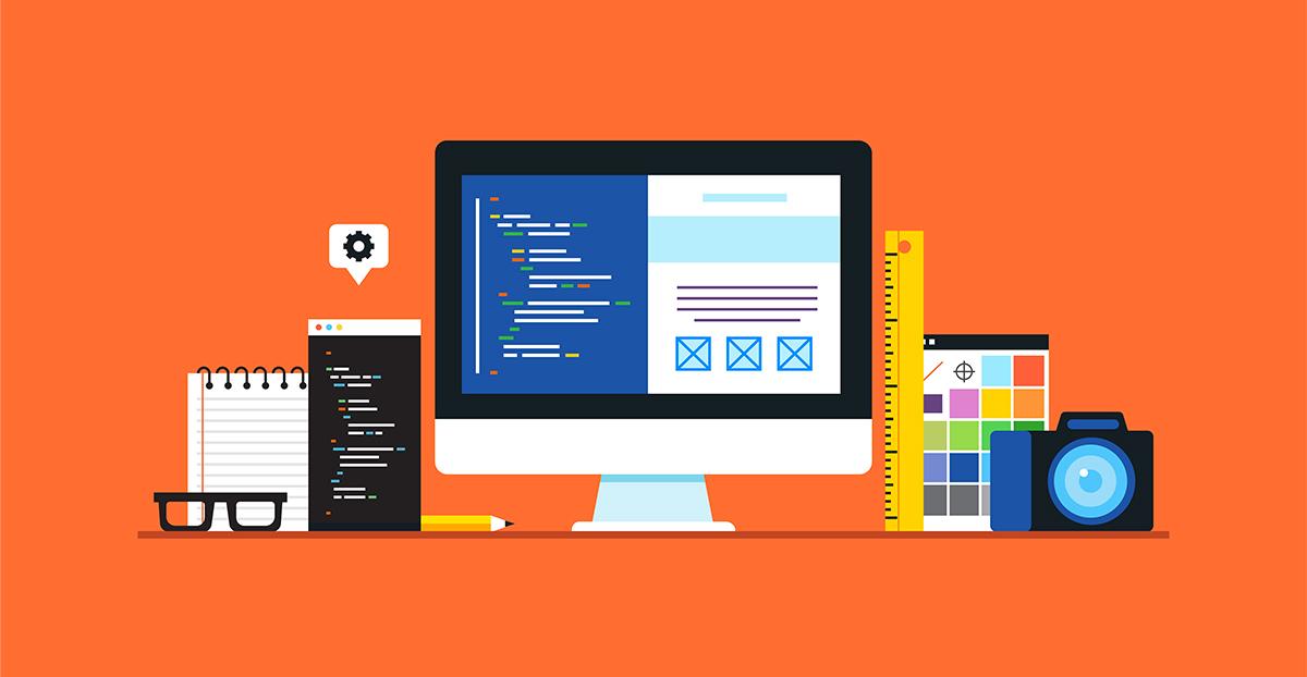 Web Sites e App creations