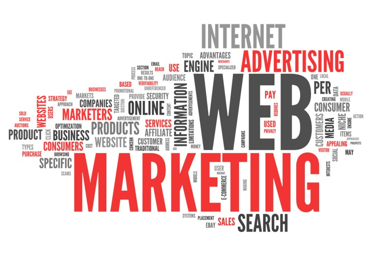 Web & Social Media marketing
